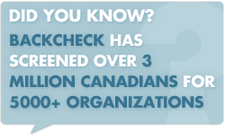 Background Check and Pre-employment Screening Solutions for